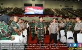 TNI - Polri Motivator Perekat Persatuan dan Kesatuan - JPNN.COM