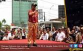 Jokowi Silakan Jemawa, Tapi 2019 Tetap Ganti Presiden - JPNN.COM