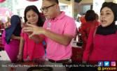 Seru, Ratusan Ibu Hebat Duren Sawit Masak Bersama Bright Gas - JPNN.COM