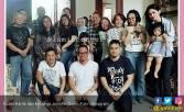 Beredar Foto Keluarga Haris dengan Jedun, Begini Kata Sarita - JPNN.COM