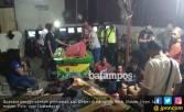 Polisi Kembali Gerebek Judi Gelper di Kampung Aceh - JPNN.COM