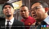 Ngotot Tak Bersalah, Ahmad Dhani Minta Dakwaan Dibatalkan - JPNN.COM