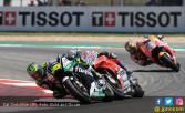 Lihat Saat Bencana Menimpa Cal Crutchlow di MotoGP Amerika - JPNN.COM