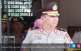 Dua Kapolda Berganti, Dokter Mawardi Masih Misteri - JPNN.COM