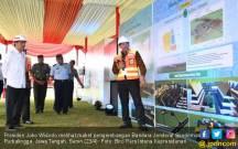 Bandara Jenderal Besar Soedirman Ditargetkan Selesai 2019 - JPNN.COM
