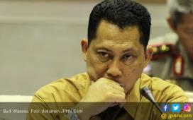 Buwas Ogah Hadir di Rakor, Begini Respons DPR - JPNN.COM