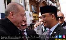 Erdogan Dihukum Rakyat, Partai AK Kalah Telak di Pilkada Serentak