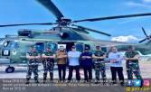 Oso dan Panglima TNI Pantau Perbatasan di Natuna - JPNN.COM