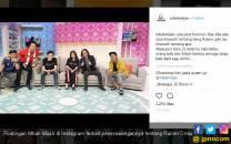 Mbah Mijan Khawatir Keadaan Ruben Onsu, Warganet Penasaran - JPNN.COM