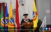 Rektor Unsada: Perguruan Tinggi Harus Berinovasi - JPNN.COM
