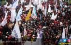 Pentolan Buruh Berharap Tak Ada Demonstrasi di Tahun Politik - JPNN.COM
