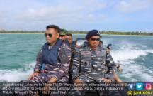 Survei Hidros untuk Mendukung Kesiapan Latihan PPRC TNI - JPNN.COM