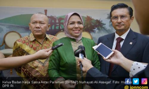 Kebijakan Parlemen Uni Eropa Soal Sawit Merugikan Indonesia