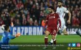 Liverpool vs AS Roma: Tujuh Gol Gila di Anfield - JPNN.COM