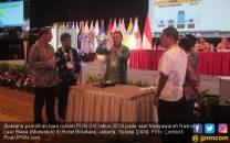 Bali-NTB Gagal jadi Tuan Rumah PON XXI 2024 - JPNN.COM