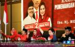 Bu Mega Satukan Pemenangan Gus Ipul - Mbak Puti dan Jokowi - JPNN.COM