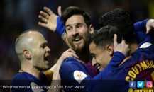 Barcelona Pastikan Gelar Juara La Liga