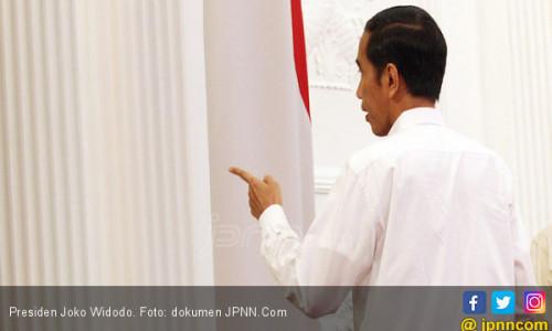 Sepertinya Jokowi Tak Baca PP sehingga Pilih Iwan Bule