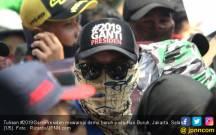 Pemilih PDIP dan Golkar Juga Dukung #2019GantiPresiden - JPNN.COM