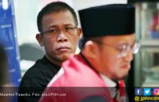 Respons Masinton Tentang Rencana Parpol Pendukung Prabowo Bergabung ke Jokowi - JPNN.com