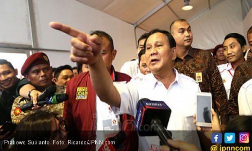 Kritik Prabowo soal Dana BUMN Jangan Dicueki