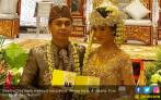 Selamat! Raditya Dika Sah Jadi Suami Anissa Aziza - JPNN.COM