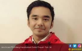 Disebut Penjilat, Jubir PSI Balik Sindir Anak Buah Prabowo - JPNN.COM