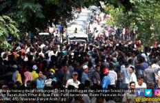 Massa Desak Pemerintah Tak Menutup Sumur Minyak Milik Warga - JPNN.com