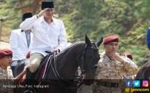 Sandi: Gerindra Masih Menghargai Pak Jokowi - JPNN.COM