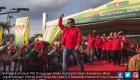 Jago PDIP di Pilgub Sumsel Bakal Lanjutkan Sukses Alex