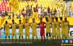 Sriwijaya FC Optimistis Finish di Tiga Besar Liga 1 2018 - JPNN.COM