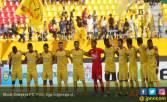 Suporter Rusuh, Sriwijaya FC Dilarang Pakai Stadion JSC - JPNN.COM