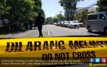 Puluhan Seniman Kumpulkan Bantuan untuk Korban Bom Surabaya - JPNN.COM