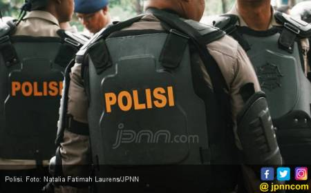 18 Ribu Polisi Disiagakan Antisipasi Gangguan Pilkada Papua
