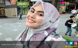 Kartika Putri Pamit dan Minta Maaf - JPNN.COM
