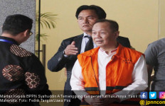 Ketua MA Irit Bicara soal Putusan Bebas untuk Terdakwa BLBI - JPNN.com