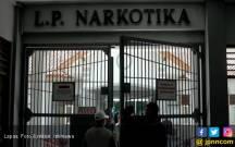 Napi Kabur, Kalapas Lhokseumawe Malah Bungkam - JPNN.COM