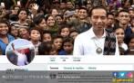Ketahuan, Pak Jokowi Bayar Orang untuk Berkicau di Twitter - JPNN.COM