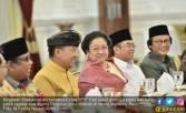 Megawati tidak Pernah Meminta Gaji dari Pemerintah - JPNN.COM