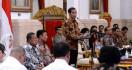 Pak Jokowi Jangan Lupa Masukkan Putra Minang di Kabinet Baru - JPNN.com