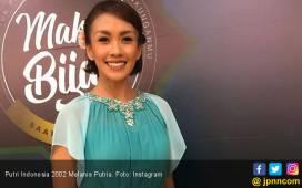 Melanie Putria Gugat Cerai Suami - JPNN.COM