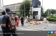 Sajikan Drama di Tengah Teror Bom Thamrin dalam '22 Menit' - JPNN.com
