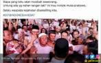Parah nih, Prabowo Disebut Hendak Ditonjok - JPNN.COM