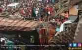 Innalillahi, Ini Identitas 12 Korban Kecelakaan Maut Brebes - JPNN.COM