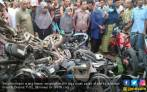 Kecelakaan Maut di Brebes, Ini Videonya - JPNN.COM