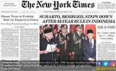 Rakyat Aceh Anggap Soeharto Lebih Kejam ketimbang Abu Jahal - JPNN.COM