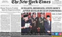 Rakyat Aceh Anggap Soeharto Lebih Kejam ketimbang Abu Jahal