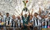 Klasemen Akhir Serie A, Siapa saja ke Liga Champions? - JPNN.COM