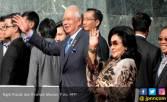 Mengaku Bersih, Najib Ungkap Asal Puluhan Tas Mewah Istrinya - JPNN.COM
