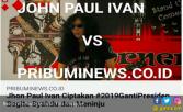 John Paul Ivan: Lagu 2019 Ganti Presiden Bukan Karya Saya! - JPNN.COM